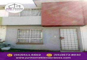 Foto de casa en venta en roble , los álamos, chalco, méxico, 0 No. 01