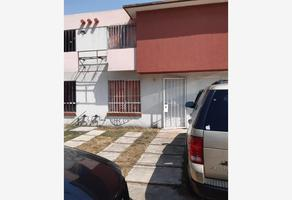 Foto de casa en venta en roble, retorno 2 1, los álamos, chalco, méxico, 0 No. 01