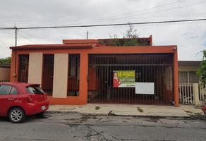 Foto de casa en venta en  , roble san nicolás, san nicolás de los garza, nuevo león, 19294534 No. 01
