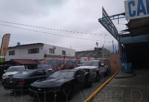 Foto de terreno comercial en renta en  , roble santa maría, guadalupe, nuevo león, 12020922 No. 01