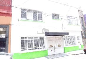 Foto de casa en venta en roble , santa maria la ribera, cuauhtémoc, df / cdmx, 15886853 No. 01