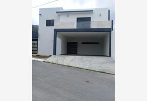Foto de casa en venta en robles 217, bosques de san josé, santiago, nuevo león, 12995589 No. 01