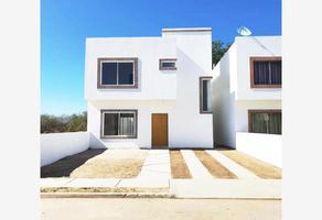 Foto de casa en venta en robles 67, arbolares, la paz, baja california sur, 0 No. 01