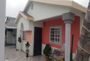 Foto de casa en venta en robles , jardín dorado, tijuana, baja california, 14201545 No. 01