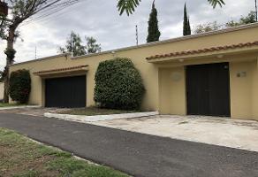 Foto de casa en venta en robles , jurica, querétaro, querétaro, 15398447 No. 01