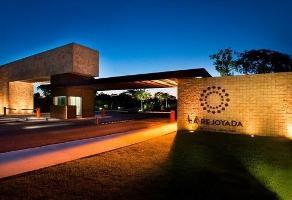 Foto de terreno habitacional en venta en robles , la castellana, mérida, yucatán, 0 No. 01
