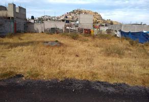 Foto de terreno habitacional en venta en robles , la y (atoyac), cocotitlán, méxico, 0 No. 01