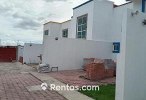 Foto de casa en renta en robles , sanctorum, cuautlancingo, puebla, 0 No. 01