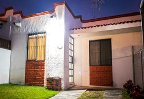 Foto de casa en venta en robles , tezahuapan, cuautla, morelos, 11992946 No. 01