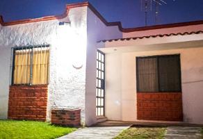 Foto de casa en venta en robles , tezahuapan, cuautla, morelos, 0 No. 01