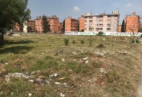 Foto de terreno habitacional en venta en robles y caoba , lote 52 (torres tultitlán), tultitlán, méxico, 5859746 No. 01