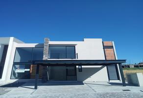 Foto de casa en venta en roca , altozano el nuevo querétaro, querétaro, querétaro, 18984304 No. 01