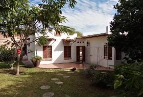 Foto de casa en venta en roca azul , jocotepec centro, jocotepec, jalisco, 0 No. 01