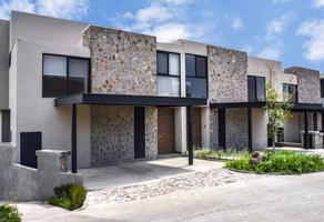 Foto de casa en condominio en venta en roca, fraccionamiento altozano , altozano el nuevo querétaro, querétaro, querétaro, 16795076 No. 01