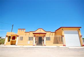 Foto de casa en venta en rocaportense , peñasco, puerto peñasco, sonora, 0 No. 01
