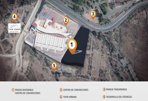 Foto de terreno comercial en venta en rocha cordero , tierra blanca, san luis potosí, san luis potosí, 7223085 No. 01