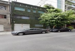 Foto de edificio en venta en rochester , napoles, benito juárez, df / cdmx, 0 No. 01