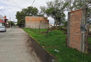 Foto de terreno habitacional en venta en rocio 100, lomas la huerta, morelia, michoacán de ocampo, 0 No. 01