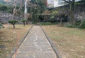 Foto de casa en renta en rocío , jardines del pedregal, álvaro obregón, df / cdmx, 0 No. 01