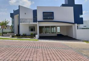 Foto de casa en venta en rocío , la hacienda, puebla, puebla, 14206314 No. 01