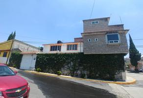 Foto de casa en venta en rodolfo gaona esquina san pablo lote 10 manzana 559 , san isidro la paz 3a. sección, nicolás romero, méxico, 9247825 No. 01