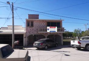 Foto de casa en venta en rodolfo t. loaiza , los pinos, ahome, sinaloa, 19252132 No. 01
