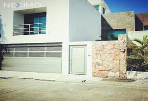 Foto de casa en venta en rodriguez lozano 197, paraíso coatzacoalcos, coatzacoalcos, veracruz de ignacio de la llave, 6485291 No. 01