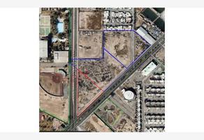 Foto de terreno comercial en renta en rodríguez triana , ex hacienda la merced sección 1, torreón, coahuila de zaragoza, 12676328 No. 01