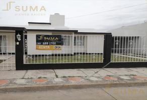 Foto de casa en renta en  , roger gómez, altamira, tamaulipas, 0 No. 01