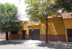 Foto de terreno habitacional en venta en rojas , san simón tolnahuac, cuauhtémoc, df / cdmx, 14829030 No. 01