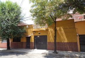 Foto de casa en venta en rojas , san simón tolnahuac, cuauhtémoc, df / cdmx, 14905688 No. 01