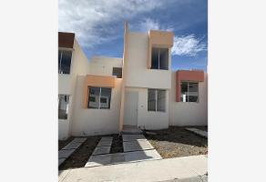 Foto de casa en venta en rojo gómez 125 125, san cristóbal, mineral de la reforma, hidalgo, 0 No. 01