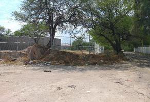 Foto de terreno comercial en venta en roma 110, zona centro, aguascalientes, aguascalientes, 17838439 No. 01