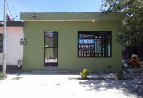 Foto de casa en venta en roma 266, valle de san francisco, general escobedo, nuevo león, 0 No. 01