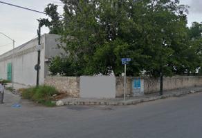 Foto de terreno industrial en venta en  , roma, mérida, yucatán, 0 No. 01