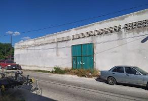Foto de terreno comercial en venta en  , roma, mérida, yucatán, 0 No. 01