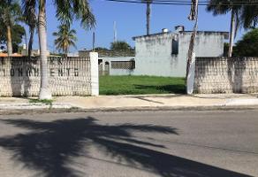 Foto de terreno habitacional en venta en  , roma, mérida, yucatán, 0 No. 01