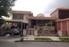 Foto de casa en venta en  , roma, monterrey, nuevo león, 10481754 No. 01