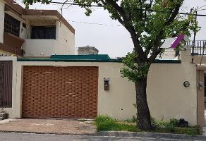 Foto de casa en venta en  , roma, monterrey, nuevo león, 11302453 No. 01