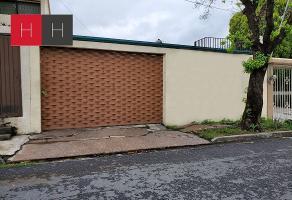 Foto de casa en venta en  , roma, monterrey, nuevo león, 0 No. 01