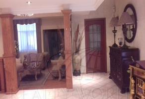 Foto de casa en venta en  , roma, monterrey, nuevo león, 6506732 No. 01