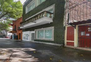 Foto de edificio en venta en  , roma norte, cuauhtémoc, df / cdmx, 0 No. 01