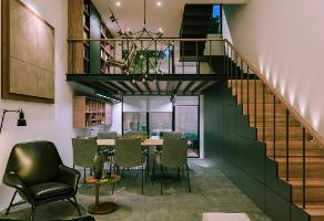 Foto de casa en venta en  , roma norte, cuauhtémoc, df / cdmx, 15885748 No. 01