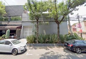 Foto de edificio en renta en  , roma norte, cuauhtémoc, df / cdmx, 17136848 No. 01