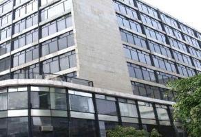 Foto de edificio en renta en  , roma norte, cuauhtémoc, df / cdmx, 0 No. 01