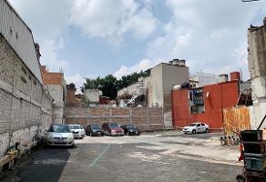 Foto de terreno comercial en renta en  , roma norte, cuauhtémoc, df / cdmx, 0 No. 01