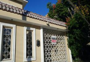 Foto de casa en venta en roma , roma, monterrey, nuevo león, 8308167 No. 01