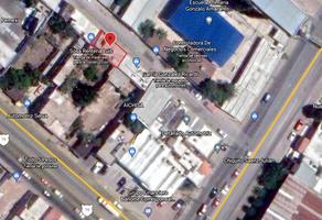 Foto de terreno habitacional en venta en  , roma sur, chihuahua, chihuahua, 21984220 No. 01