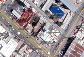 Foto de terreno habitacional en venta en  , roma sur, chihuahua, chihuahua, 21984224 No. 01