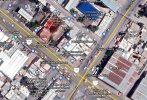 Foto de terreno habitacional en venta en  , roma sur, chihuahua, chihuahua, 21984228 No. 01